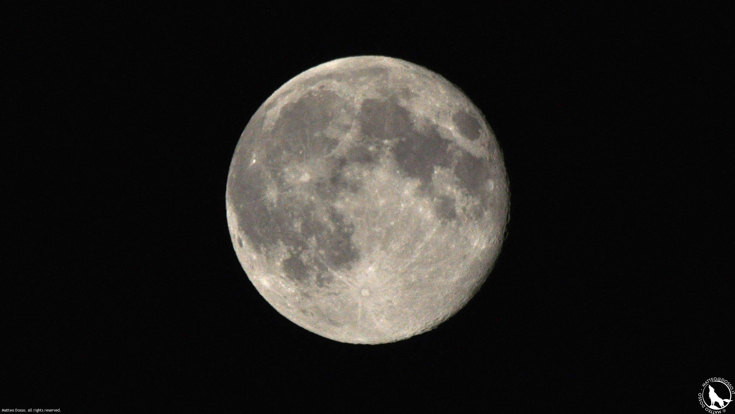 Luna d'agosto