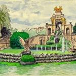 Parque Ciutadela
